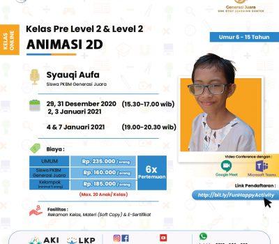 Flyer-Template-Kelas-Berbayar(Animasi-2D)-Level-2-dan-Pre